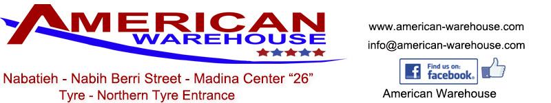 www.facebook.com/AmericanWarehouseNabatieh/?fref=ts