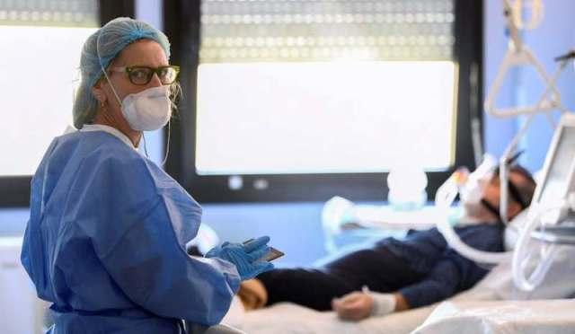 جراح لبناني يتحدث عن آثار كورونا المدمرة على القلب والجهاز التنفسي!