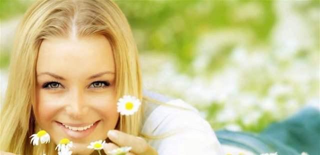 زهرة صغيرة وخصائصها العلاجية فائقة الفاعلية.. اليكم منافع البابونج