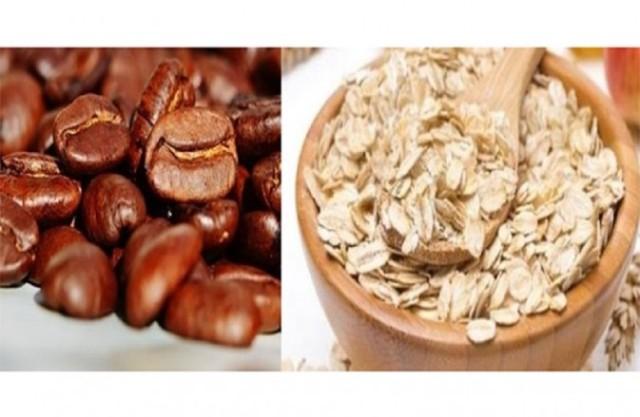 الشوفان والماء والقهوة لحماية الكبد