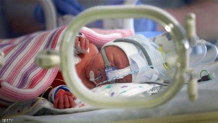 ولادة أول أنثى بالعالم من