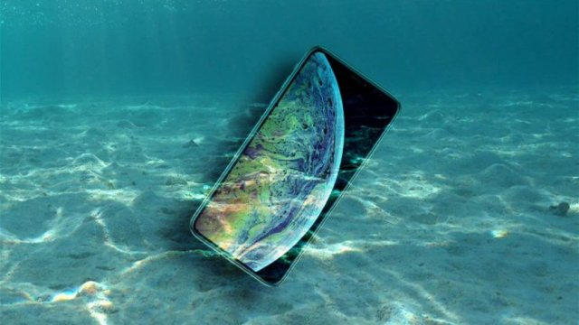 أيفون 11 المنتظر سيعمل تحت الماء