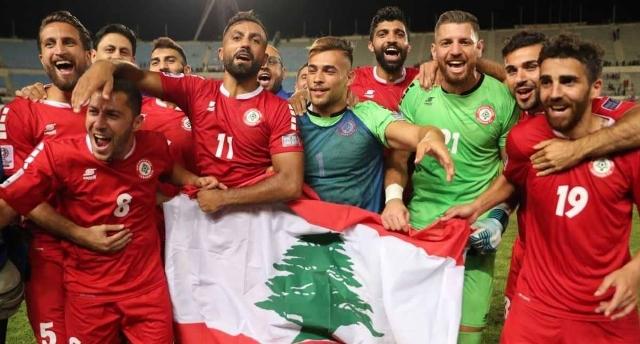 لاعبو الأرز جاهزون لمواجهة قطر واللبنانيون حاضرون لمواكبة منتخبهم